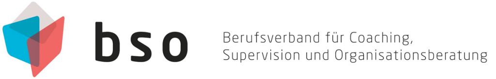 Berufsverband  für Coaching, Supervision und Organisationsberatung Schweiz